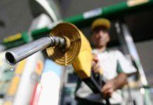 Combustíveis Economia