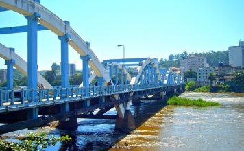 Ponte dos Arcos de Barra Mansa