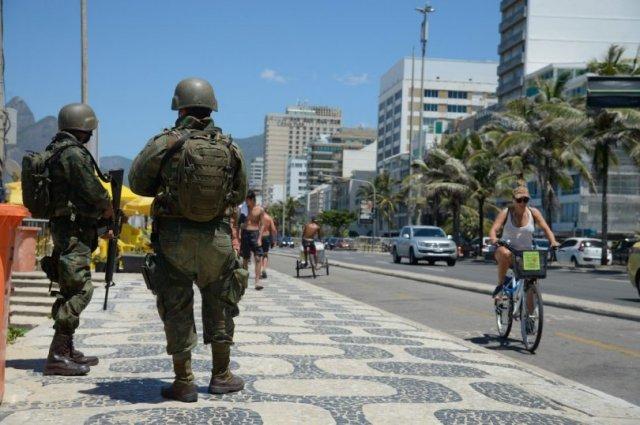 f533865dbe Exército faz reunião sobre intervenção militar na segurança pública ...