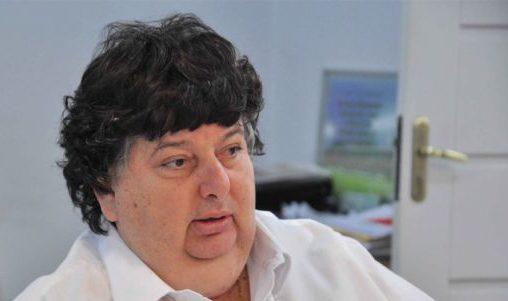Ex-prefeito Antônio Francisco Neto