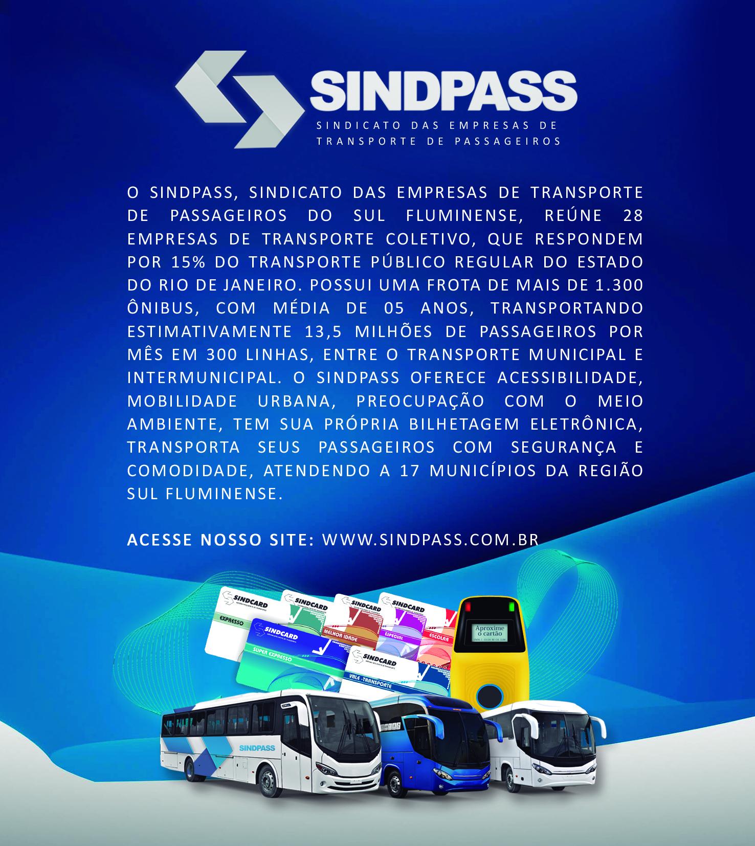 SindPass VR/BM