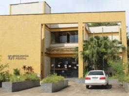 Delegacia de Pinheiral (101ª DP)