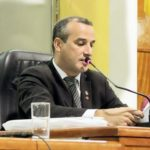Vereador Rodrigo Furtado