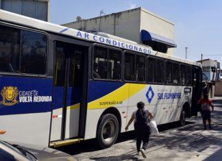 Viação Sul Fluminense