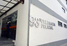 Delegacia de Volta Redonda - 93ª DP