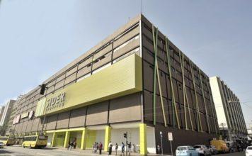 Sider Shopping - Volta Redonda