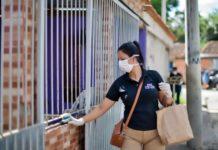 Prefeitura começa distribuição sabonetes em dois bairros de Volta Redonda