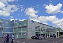 Hospital Regional em Volta Redonda