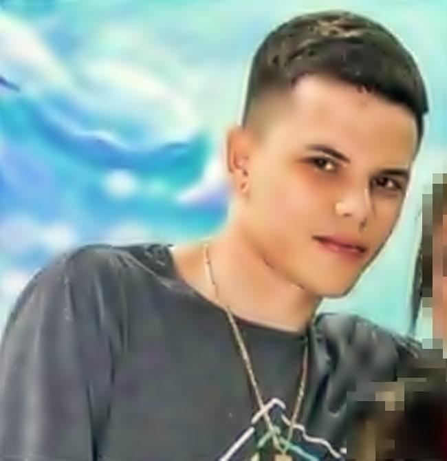 Jovem morto em Volta Redonda