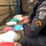 Polícia encontra 112 mil pinos usados para armazenar droga em Volta Redonda