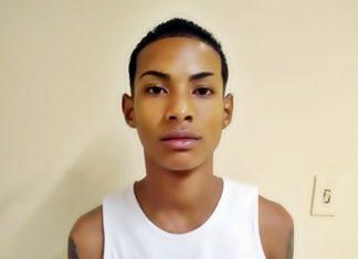 Adolescente morto a tiros em Barra Mansa