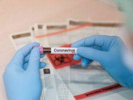 Novos casos de coronavírus em Volta Redonda.