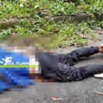 Jovem morto com tiros na cabeça em Itatiaia