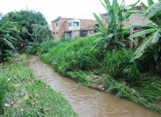 Metalúrgico encontrado morto no Rio Barra Mansa