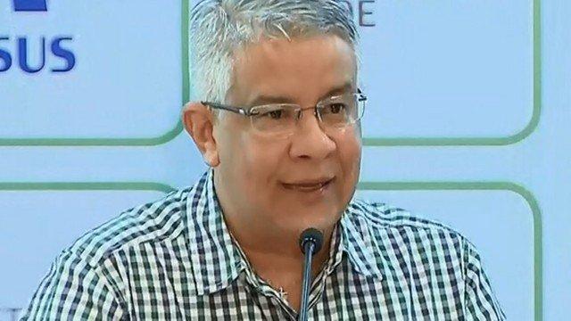 Secretário de Mandetta pede demissão