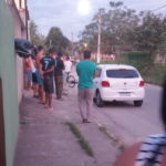 Adolescente é morto a tiros em Resende