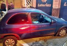 Perseguição termina com suspeitos de praticar assaltos em Volta Redonda