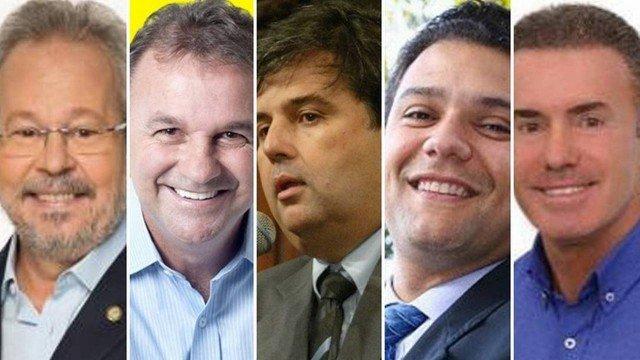 Cinco deputados são autorizados a reassumir cargos na Alerj