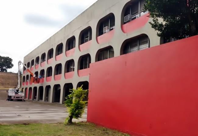 Colégio militar abre inscrições para novos alunos.