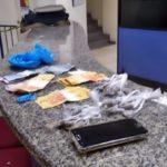 Novo confronto termina com apreensão de droga em Volta Redonda