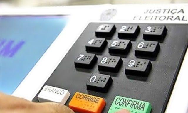 Eleições municipais são mantidas pelo TSE.