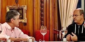Novo secretário assume após queda no governo Witzel