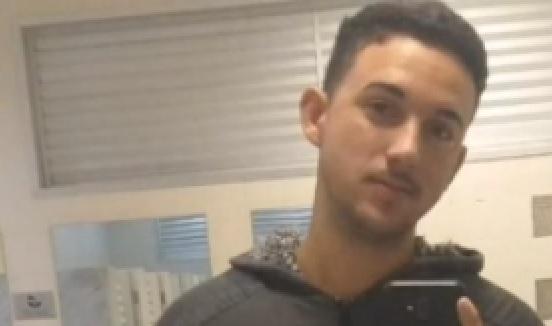 Identificado jovem que morreu em acidente de moto