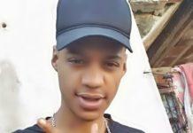 Jovem morto depois de ser atingido por tiros em VR