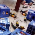 Homem é morto dentro de bar, em Volta Redonda