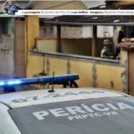 Clínica clandestina veterinária descoberta em Barra Mansa