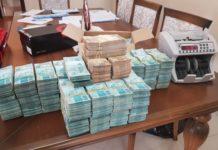 PF apreeende 1,5 milhão em Valença