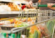 Deputado pede para congelar preços da cesta básica