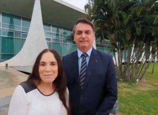 Regina deixa a Cultura e assume Cinemateca de São Paulo