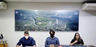 Samuca vai fechar pontos de lazer para evitar aglomeração em VR