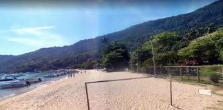 Dois mortos na Ilha Grande a tiros