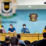 Volta Redonda registra 30ª morte por Covid-19