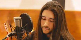 Cantor de Volta Redonda lança nova música autoral nas redes