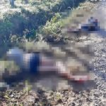 Dois corpos encontrados em Barra do Piraí
