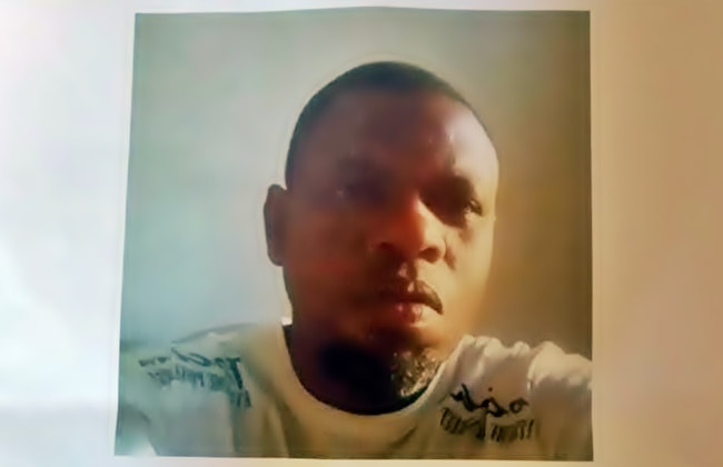 Identificado homem encontrado morto amarrado à árvore em BP