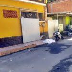 Dondoca foi morto a tiros em Volta Redonda