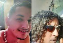 Identificados homens encontrados mortos em Barra do Piraí