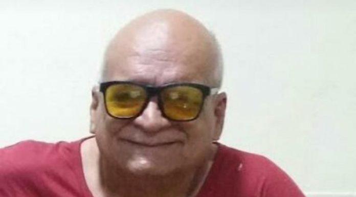 Idoso desaparece em Volta Redonda