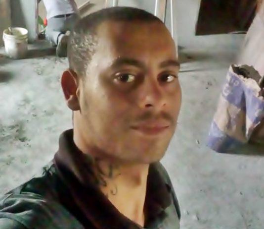 Homem desaparece em Volta Redonda