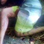 Jovem não identificado morto a tiros no Coqueiros