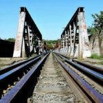 Homem decapitado por trem em Barra Mansa