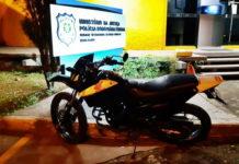 Motociclista morre em acidente na Via Dutra, em Resende