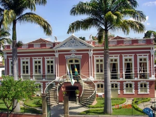 Prefeitura de Paraíba do Sul