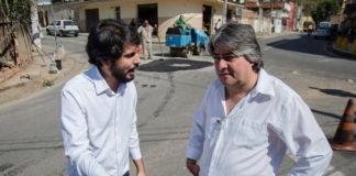 Toninho é escolhido para ser pré-candidato a prefeito de VR