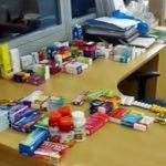 Remédios eram vendidos de forma irregular por supermercado