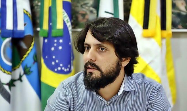 Samuca desiste de candidatura e deve apoiar alguém para prefeito